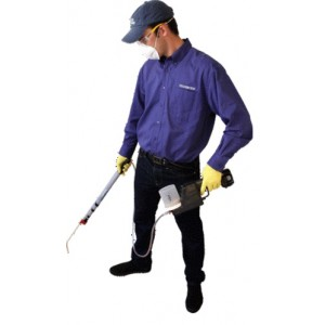 Exacticide Insecticide Power Duster