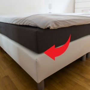 Buggy Beds Mattress