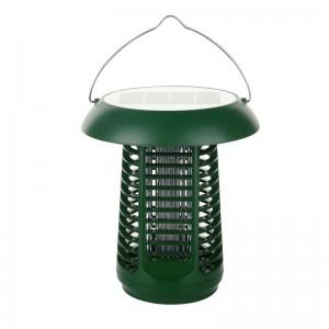 Pestrol Solar Mosquito Zapper