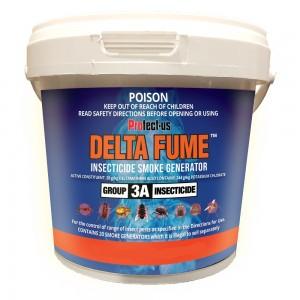 Delta Fume