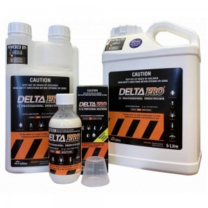 Delta Pro Professional Insecticide