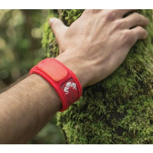 Para'Kito Refillable Mosquito Band - Graphic