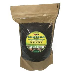Protect-Us Mineral Snail & Slug Bait