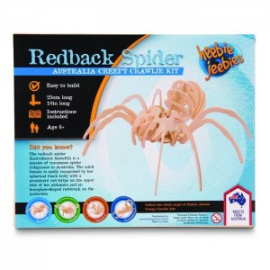 Redback Spider Kit