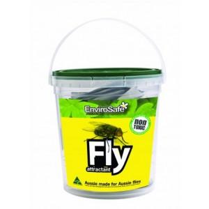 Envirosafe Fly Trap Refills - 36 Pack