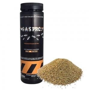 SAS Pro Professional Granule Ant Killer