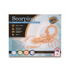 Scorpion Model Kit