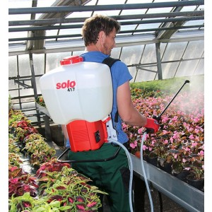 Solo 417 18 Litre Professional Backpack Sprayer