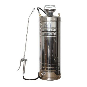 Stainless Steel Sprayer 10 Litre