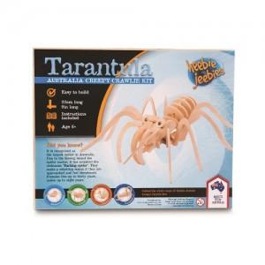 Tarantula Spider Model Kit