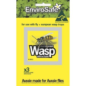 Envirosafe Wasp Attractant Refills