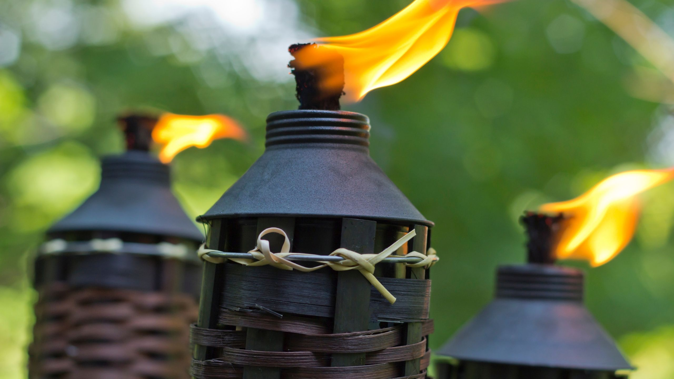 Mosquito Repellent Citronella Oil Burners