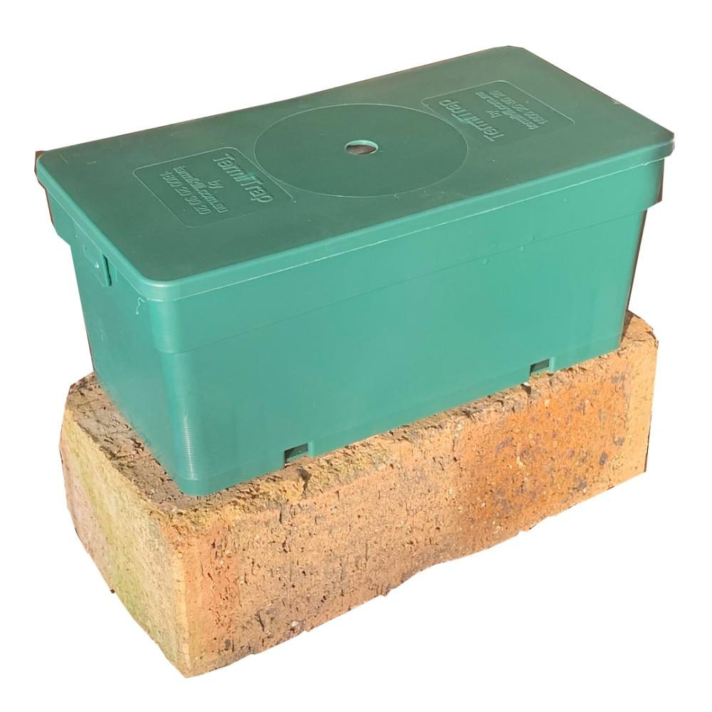 TermiKill Brick Size